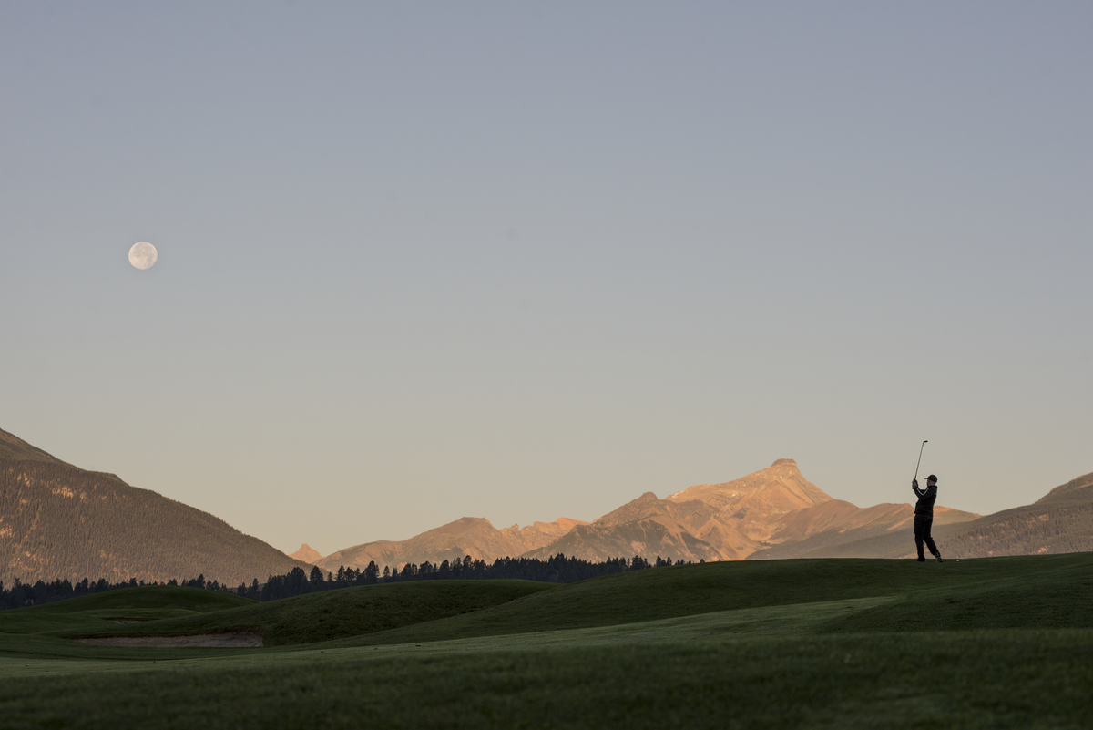 BC Golf Sector Pivots During COVID-19 Pandemic