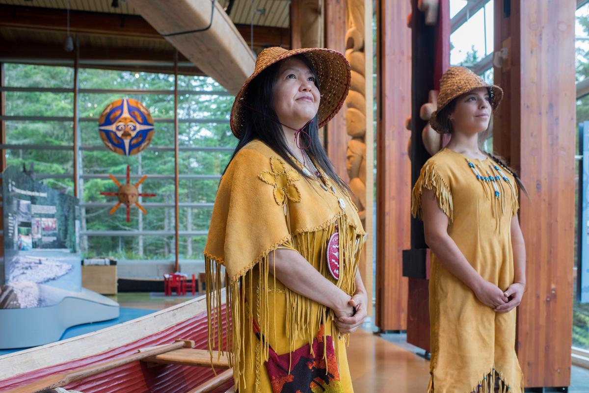 Indigenous Tourism BC Announces the Indigenous Community Business Fund