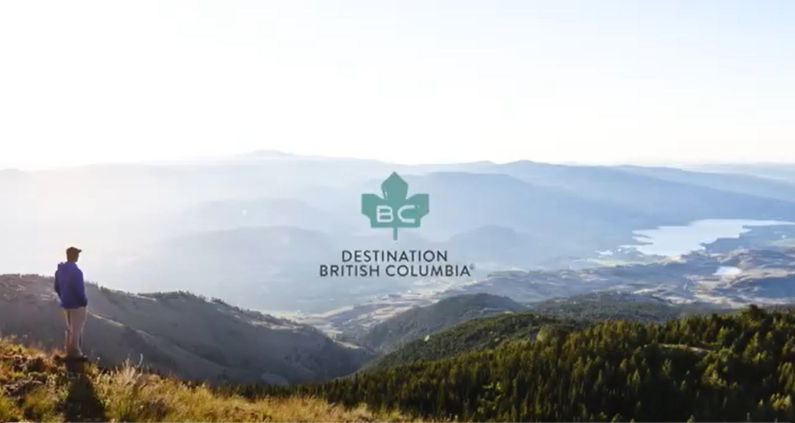 Destination BC Presentation at the BC Tourism & Hospitality Conference 2021