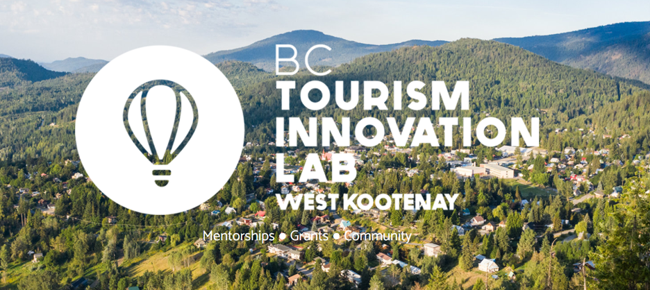The  West Kootenay 'Spark' Program is seeking passionate people in the West Kootenay area with creative tourism ideas.