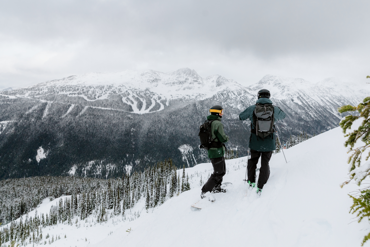 90 percent of Avalanche Canada's services are delivered in BC (@miraecampbell).