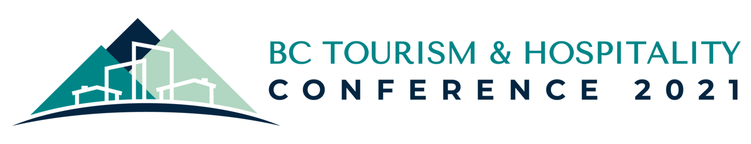 BC Tourism and Hospitality Conference: March 8-12, 2021