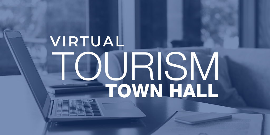 BC's Town Hall will take place May 27.