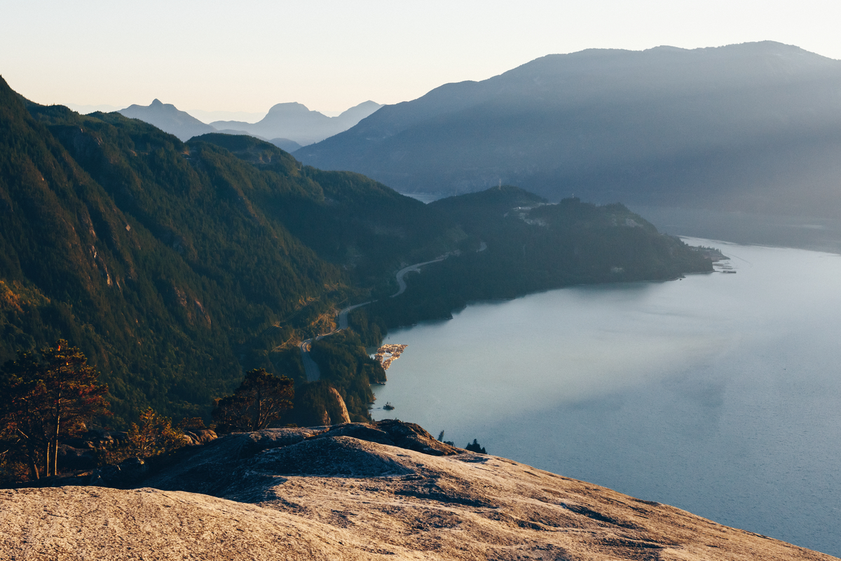 Free day use passes will be introduced at Stawamus Chief Park, among many new measures starting June 22.