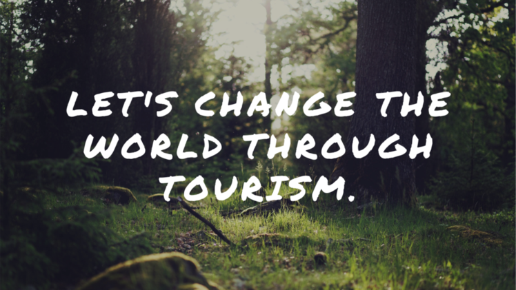The pledge offers a free online assessment and sustainability score so tourism businesses and destinations can self-assess their sustainability.