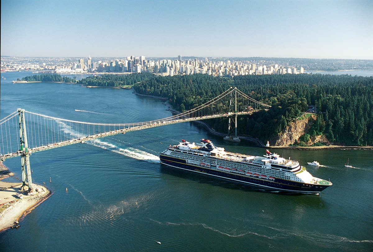 The ban will be lifted three months earlier than originally planned (Destination Vancouver/Al Harvey).