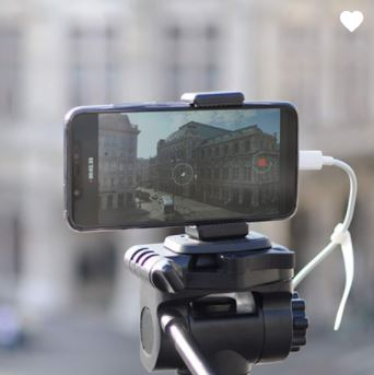 Small Business BC February 9 Webinar: Creating Engaging Video Content Using Your Phone