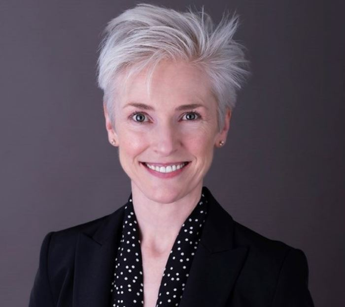 Fiona Famulak Appointed President and CEO of the BC Chamber of Commerce